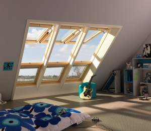 VELUX NANTES Verriere plane GIL
