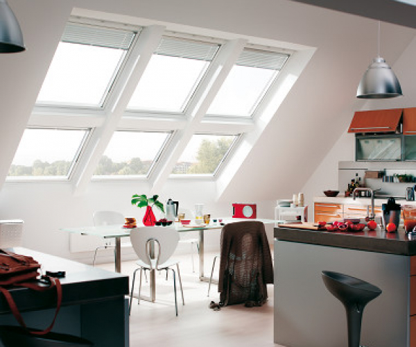 Remplacement Velux Nantes 44